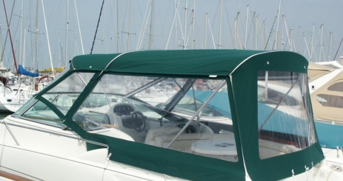 Alquiler de barcos Fréjus barato de Leader 805