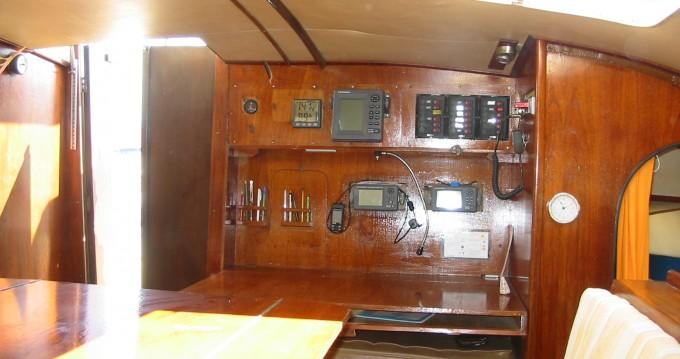Alquiler de Sail craft Comanche en Ajaccio