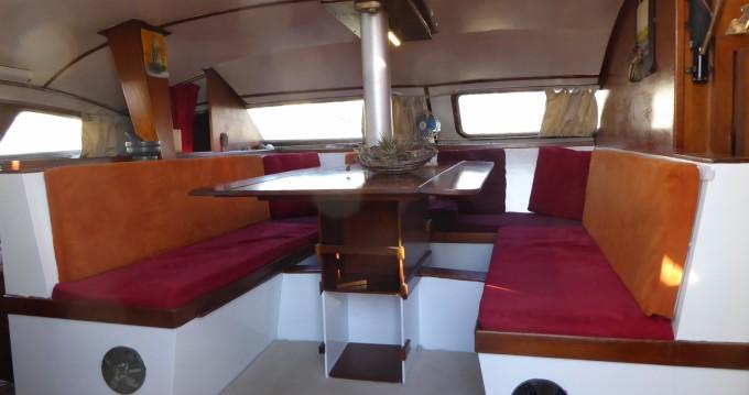 Sail craft Comanche entre particulares y profesional Ajaccio