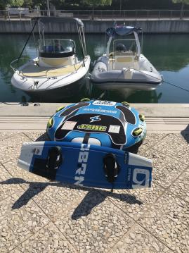 Alquiler de yate Fréjus - Sessa Marine Key Largo 20 Deck en SamBoat