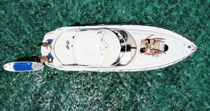 Alquiler de barcos Ibiza (Ciudad) barato de Pershing 37