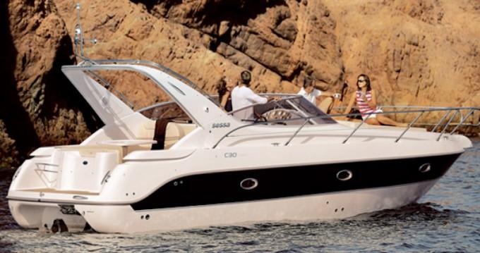 Alquiler de yate Barcelona - Sessa Marine C30 en SamBoat