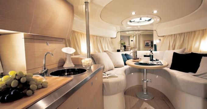 Alquiler Lancha en Barcelona - Sessa Marine C30