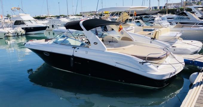 Sea Ray Sea Ray 295 Bow Rider entre particulares y profesional Ibiza (Ciudad)