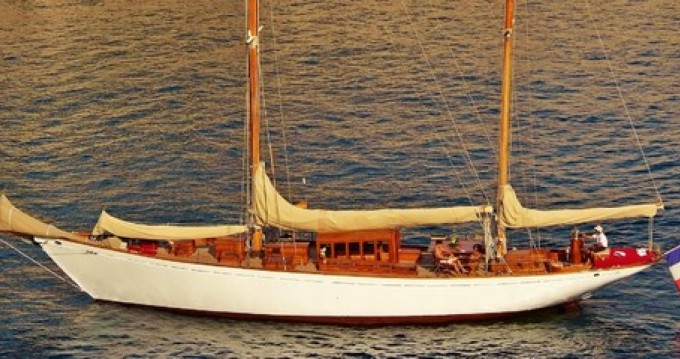 Alquiler de yate Marseille - Severi 1930 en SamBoat