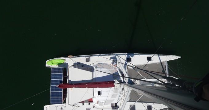 Alquiler de barcos Sète barato de 55 light