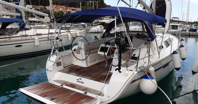Alquiler de barcos Split barato de Cruiser 41