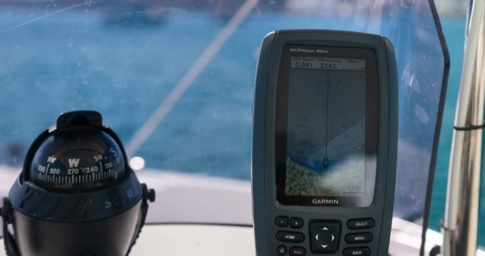 Alquiler de barcos Compass Compass 150 CC enMilos en Samboat