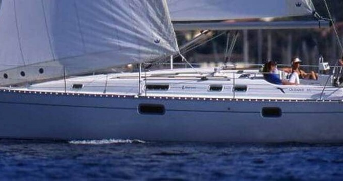 Alquiler de yate La Roche-Bernard - Bénéteau Oceanis 351 Clipper en SamBoat