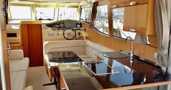Alquiler Casa flotante en Palma de Mallorca - Greenline Greenline 33