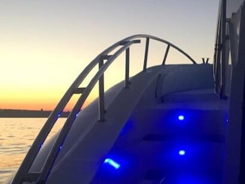 Alquiler de barcos  Scanner One 999 enSan Salvo en Samboat