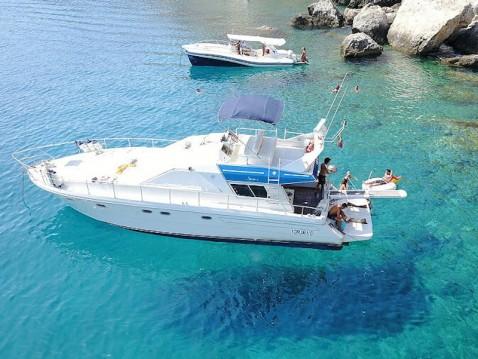 Alquiler de barcos Raffaelli Raffaelli Storm 47S enSan Salvo en Samboat