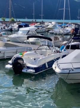 Alquiler de barcos Aix-les-Bains barato de Element E7