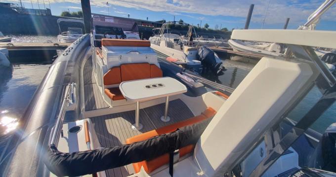 Alquiler de barcos Brig Eagle 10 enArcachon en Samboat