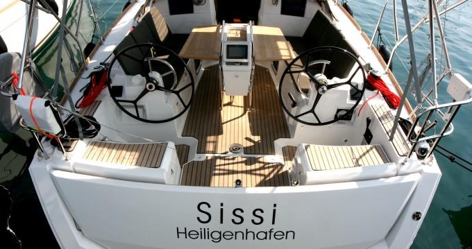 Alquiler de barcos Jeanneau Sun Odyssey 389 enPunat en Samboat