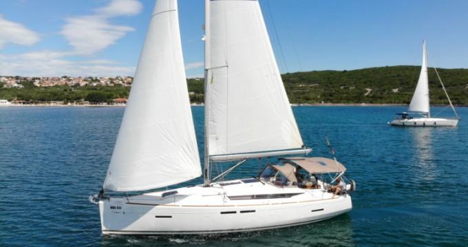 Alquiler de yate Punat - Jeanneau Sun Odyssey 419 en SamBoat