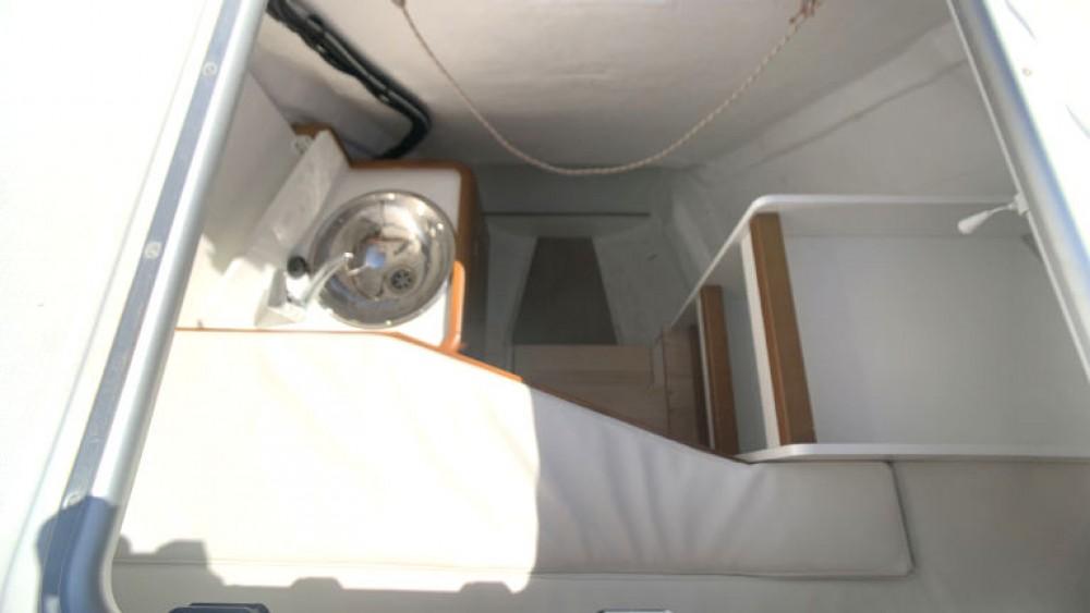 Alquiler de barcos Rogoznica barato de Sun Odyssey 519
