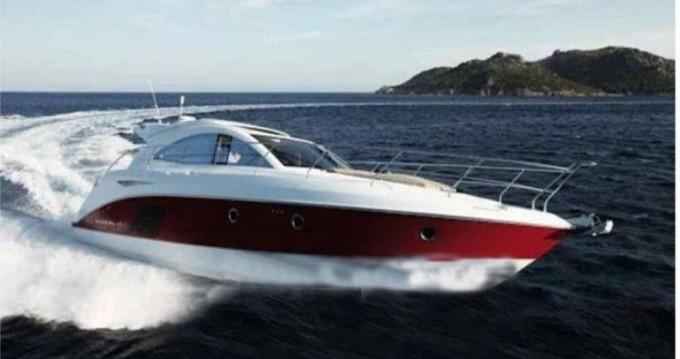 Alquiler de barcos Bénéteau Monte Carlo 47 HT enFréjus en Samboat