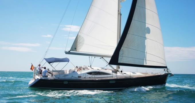 Alquiler de yate Santa Pola - Jeanneau Sun Odyssey 49 DS en SamBoat