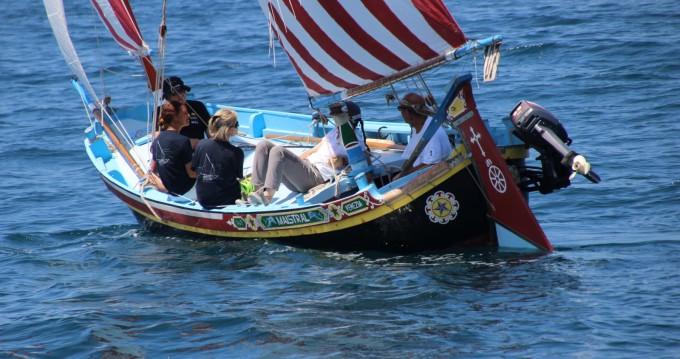 Alquiler de yate Venezia - Topo chioggiotto Topo en SamBoat