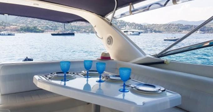 Alquiler de barcos Riviera open offshore open 40  enMandelieu-la-Napoule en Samboat