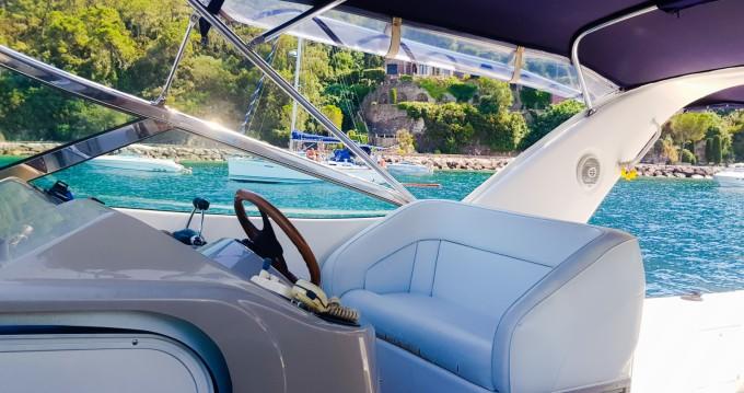 Alquiler Lancha en Mandelieu-la-Napoule - Riviera open offshore open 40
