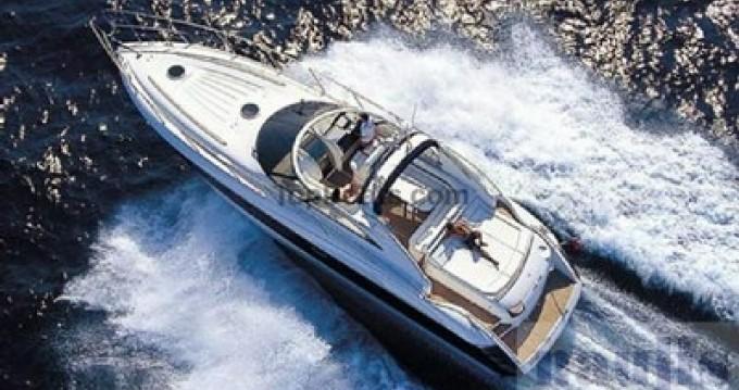 Alquiler de barcos Beaulieu-sur-Mer barato de Princess V50