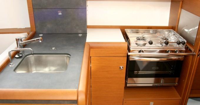 Alquiler de barcos Jeanneau Sun Odyssey 349 enPunat en Samboat
