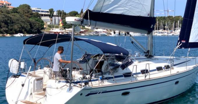 Alquiler de yate Veruda - Bavaria Bavaria 46 Cruiser en SamBoat