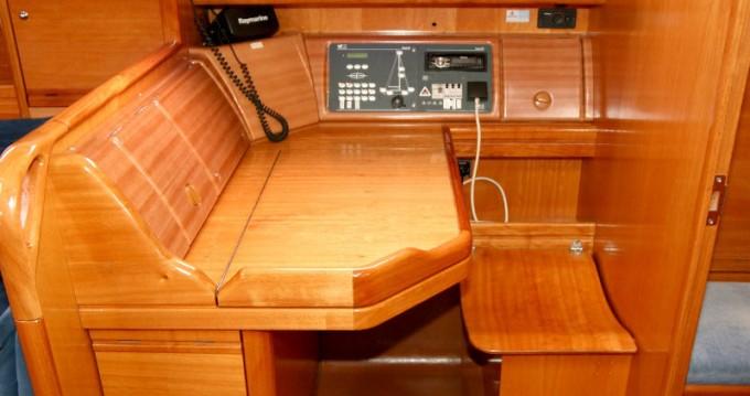 Alquiler de barcos Bavaria Bavaria 46 Cruiser enVeruda en Samboat