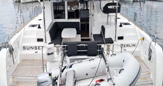 Alquiler de yate Veruda - Lagoon Lagoon 40 en SamBoat