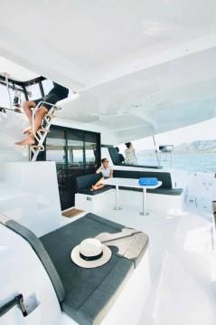 Alquiler Catamarán en Phuket - Lagoon Lagoon 420