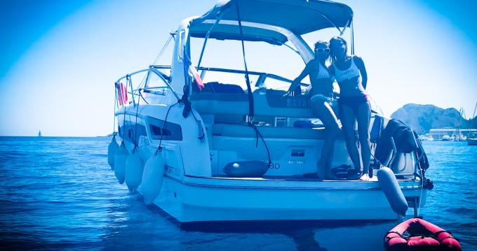 Alquiler de barcos Bormes-les-Mimosas barato de Sport 300