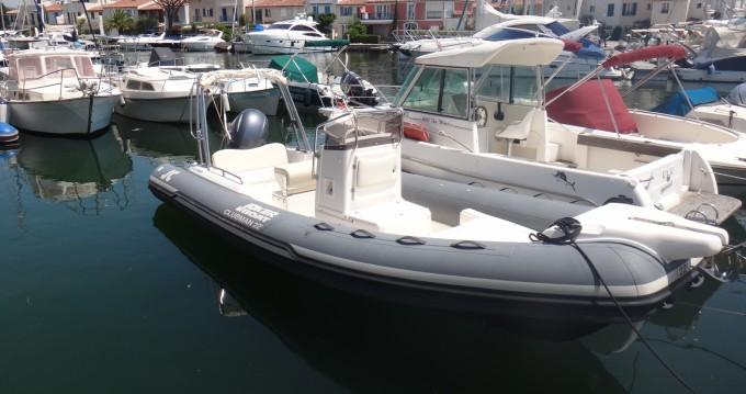 Joker Boat Clubman 22 entre particulares y profesional Port Grimaud