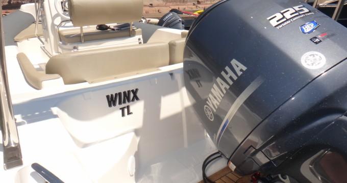 Joker Boat Clubman 24 entre particulares y profesional Port Grimaud