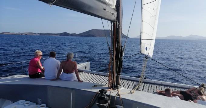 Alquiler de barcos Custom Made F40 enPlaya Blanca en Samboat