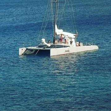 Alquiler de yate Playa Blanca - Custom Made F40 en SamBoat