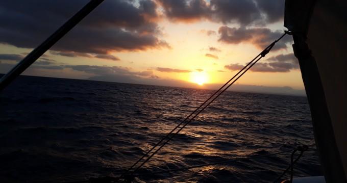 Alquiler de barcos Sciacca barato de Albion
