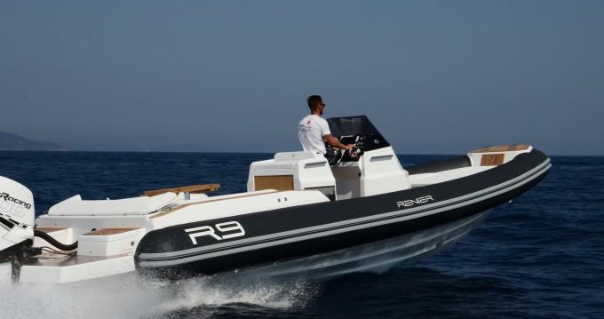 Alquiler de yate Le Lavandou - Renier Renier R9 Tourer en SamBoat