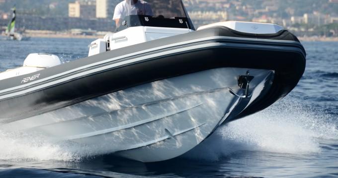 Alquiler de barcos Renier Renier R9 Tourer enLe Lavandou en Samboat