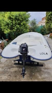 Alquiler Lancha en La Ciotat - hydro sport hydro sport