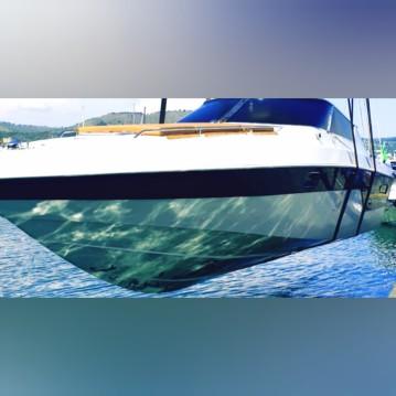Alquiler de barcos Conam Lupo di mare 35 enCapri en Samboat