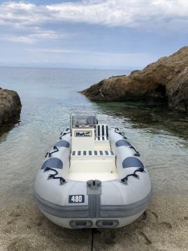 Alquiler de yate Hyères - Bwa Bwa 480 California en SamBoat