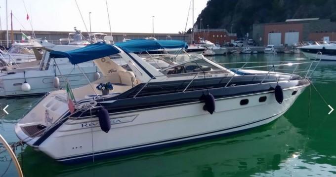 Alquiler Lancha en Arenzano - Princess Princess 366 Riviera