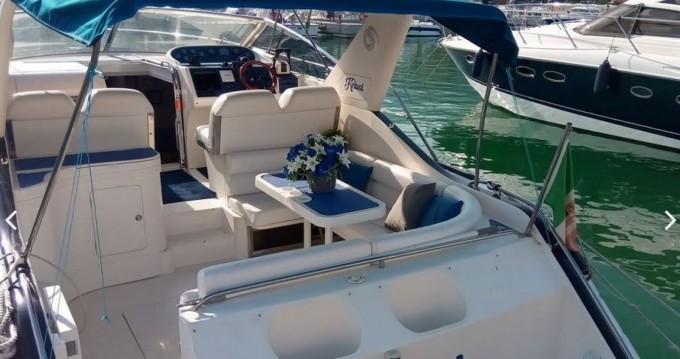 Alquiler de yate Arenzano - Princess Princess 366 Riviera en SamBoat