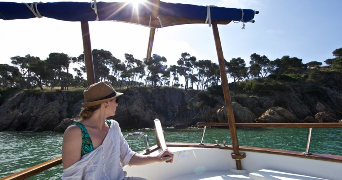 Alquiler de yate Palamós - Menorquin 27 en SamBoat