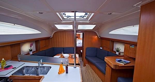 Alquiler de barcos Pula barato de Impression 434