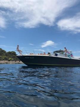 Sea Ray Sea Ray 390 entre particulares y profesional Hvar