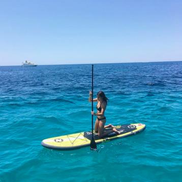 Velero para alquilar Isla de Ibiza al mejor precio