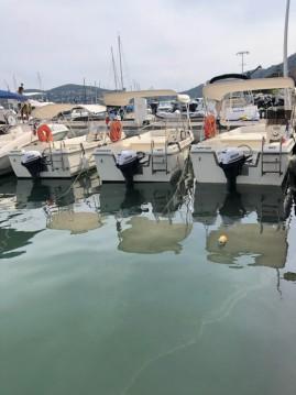Alquiler de barcos Selva Tiller 48 enMandelieu-la-Napoule en Samboat
